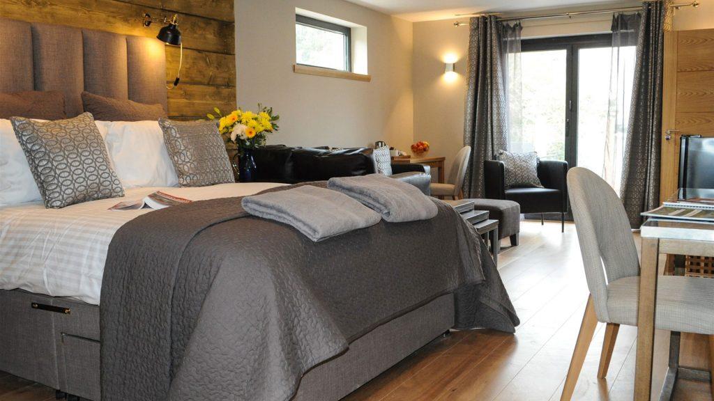 Accommodation in Glencoe & Fort William